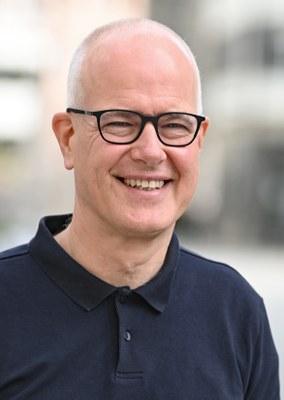 Klaus Fischer neu